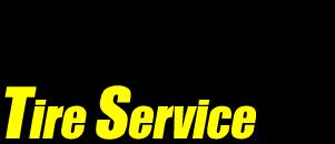 Mark's Tire Service